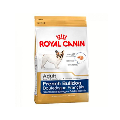 Корм royal canin junior poodle